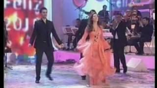 Cancion espanola : Gema Carrasco - El bayon de Ana