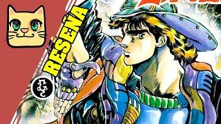 JOJO'S BIZARRE ADVENTURE: PHANTOM BLOOD   El inicio de la aventura más extraña (Mundo Manga #17)