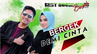 LAGU BERGEK TERBARU 2019 - DEMI CINTA - lirik