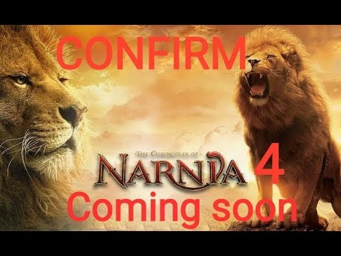 Narnia 4 The Silver Chair Hindi Hd Trailer Youtube