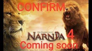 Narnia 4 the silver chair hindi hd trailer