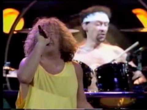 Van Halen - Feelin' (live 1995) mp3