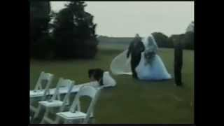 Свадебные приколы видео 2015  - Funny Wedding 2015 #92