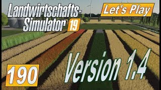 "[""Landwirtschafts-Simulator 19"", ""LS19"", ""Farming Simulator 2019"", ""LetsPlay"", ""Let's Play"", ""FS19"", ""Nordfriesische Marsch mod map"", ""mods"", ""#190""]"