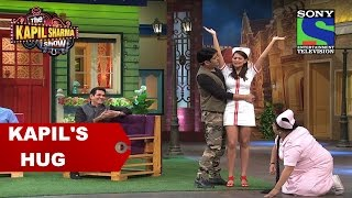 Kapil Sharma wants to hug Lottery – The Kapil Sharma Show(Lottery, the very beautiful nurse of 50:50 Hospital is going on a leave for few days! Seeing this as an opportunity, Kapil did not miss a single chance to get plenty ..., 2016-07-13T06:54:04.000Z)