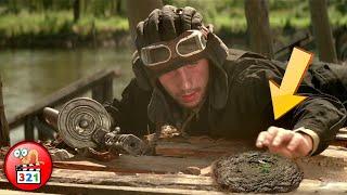 CƯỜI RỤNG RĂNG Với 5 Phim Hài CHIẾN TRANH Buồn Cười Nhất Trên Màn Ảnh | Comedy Military Movies