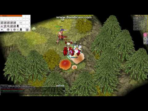 Talonro MVP Hunting Baphomet