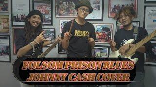 Folsom Prison Blues cover Johnny Cash