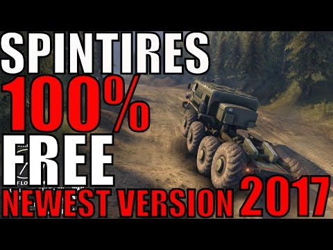 GET SPIN TIRES FOR FREE NO VIRUSES FULL VERSION 2017 VOICE TUTORIAL!!