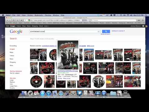 Get cover artwork for movies and music in iTunes (Tutorial)