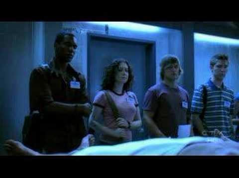 Kevin Horton appears on CSI  Season 7 episode 3.