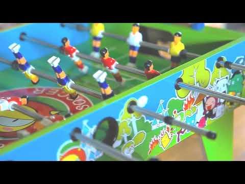 Настольный Футбол Partida Brazil Edition 70