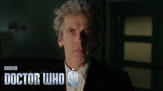 Steven Moffat introduces World Enough and Time - Doctor Who: Series 10 Episode 11 | BBC One