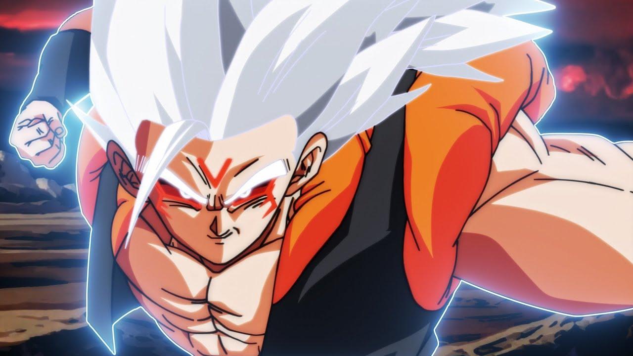 Anime War Episode 12: Omni Super Saiyan Gogeta Vs Archon Final Fight