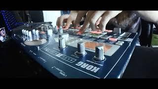 Jesutek - ARCADE TRIBECORE (Live Korg EMX 2017)