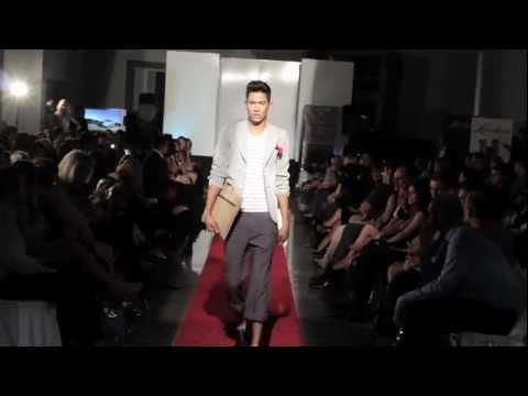 Mercedes Benz of El Paso Fashion Week  2011 mini recap