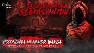 Download lagu SELALU DIHINA SEMASA HIDUP SELURUH WARGA DI TEROR POCONGNYA