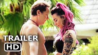 REBOOT CAMP Trailer (2021) Lindsey Shaw, Comedy Movie