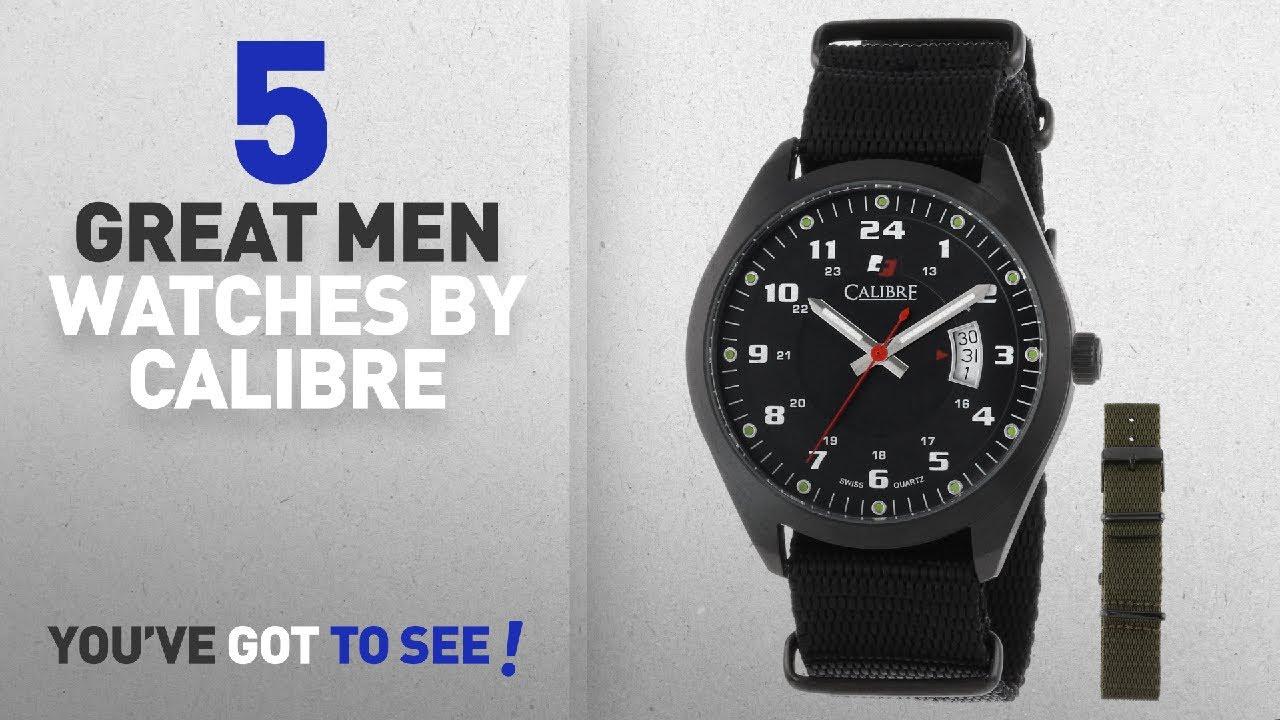 Ion WatchesWinter Trooper 007sc Top Sc 10 Calibre Black Plated 2018Men's 13 Men 4t1 wOuPXTikZ