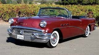 1956 Buick Special Convertible for Sale in Sonoma CA