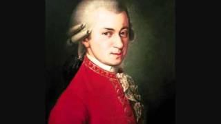 K. 219 Mozart Violin Concerto No. 5 in A major, III Rondo - Tempo di minuetto