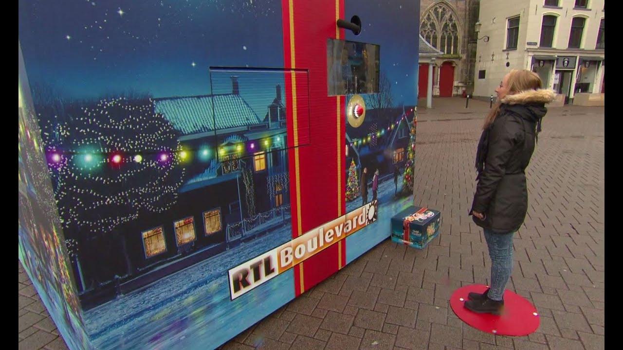 Mark Van Der Werff Over Rtl Viert De Kerst Marketingtribune Media
