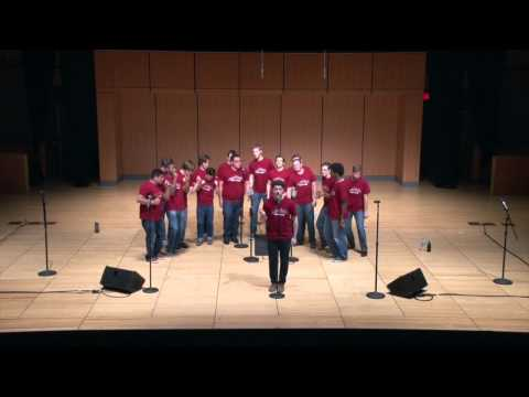 Diane Young - Vampire Weekend - Broad Street Line A Cappella