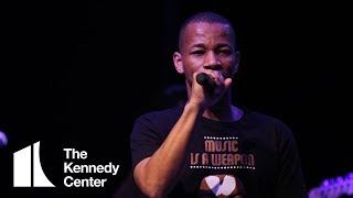 Dumi RIGHT - Millennium Stage (January 11, 2019) thumbnail