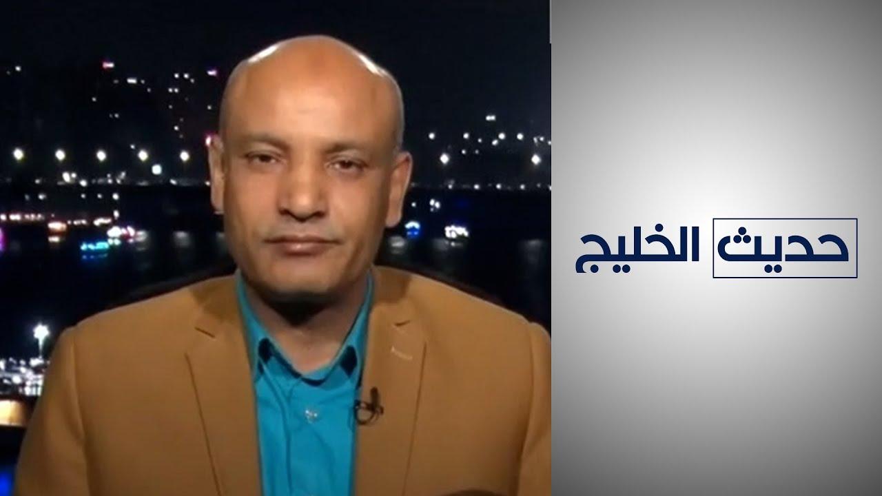 حديث الخليج -   باحث: هناك تحالف بين إيران والقاعدة رغم الاختلاف المذهبي  - 01:58-2021 / 1 / 21