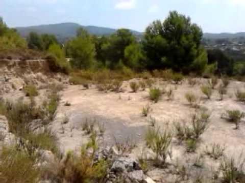 SUPERB LAND FOR SALE. VALENCIA (ESPAÑA). MAR MEDITERRÁNEO