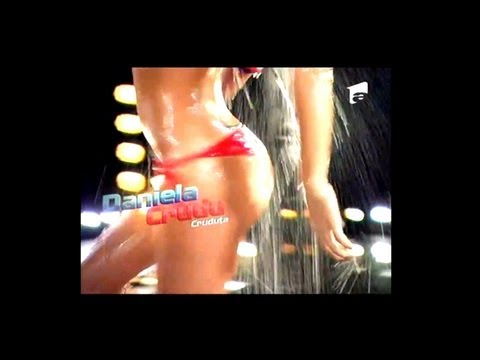 Splash! Vedete la Apa (Ozana Barabancea,...