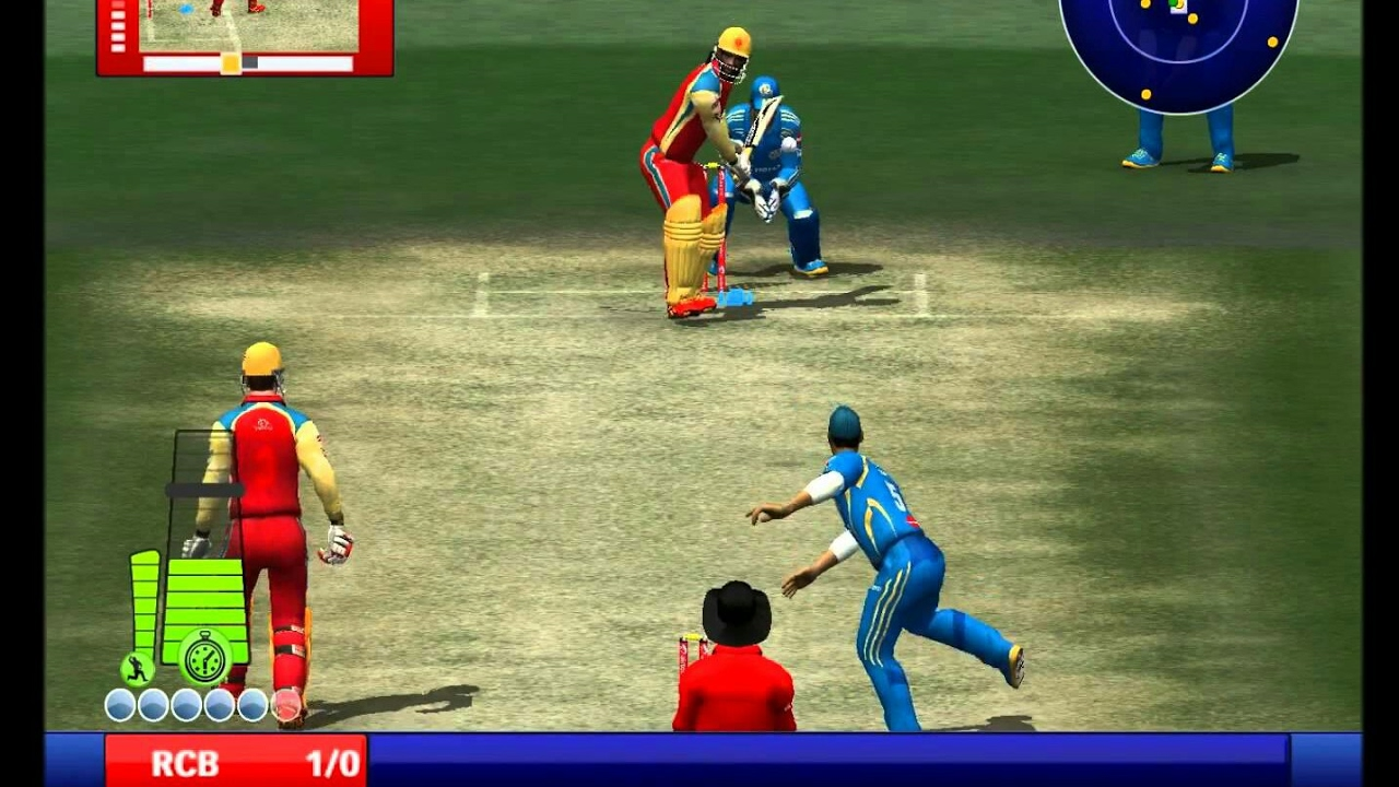 How To Download EA Cricket 07 On Android Devices