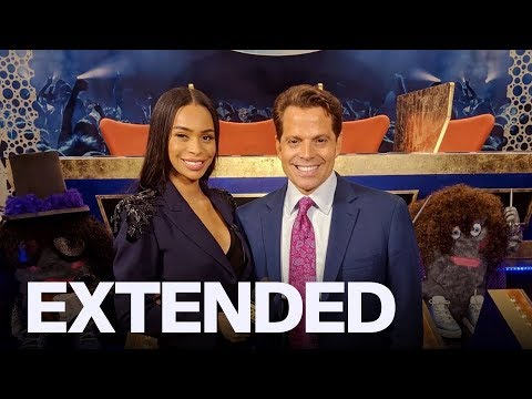Anthony Scaramucci On Scamming America With His 'Celebrity Big Brother' Appearance | EXTENDED