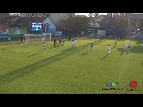 Backa Mladost Goals And Highlights