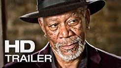 DIE UNFASSBAREN Trailer Deutsch German   2013 Official Film [HD]
