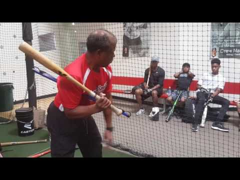 The Pure Swing-Getting on plane With Reggie Smith and Ryan Lehr