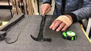Kaizen Foam Scraper