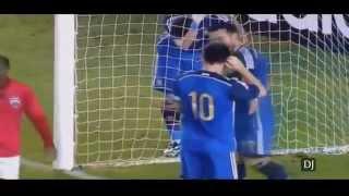Смешной футбол. Нелепые финты в футболе!(Это видео создано с помощью видеоредактора YouTube (http://www.youtube.com/editor), 2015-01-03T18:37:31.000Z)