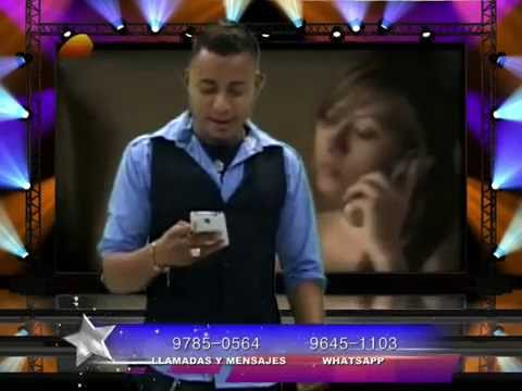 karaoke music teleport con luis chavez