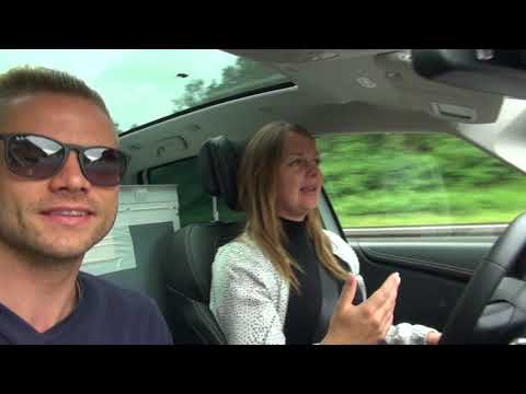 Renault Grand Scenic 2017 1,6 Energy DCi Bose 160 | Test & Anmeldelse