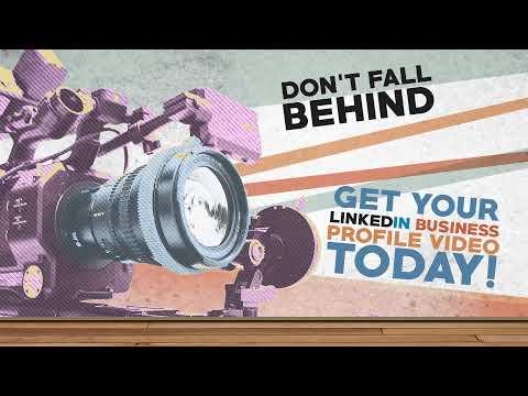Jozi Meda Production LinkedIn Video Campaign Online Commercial