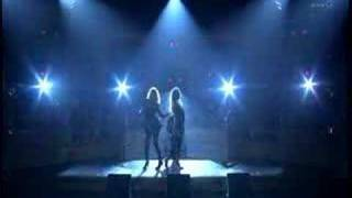 Ami Suzuki + Aly & AJ - Potential BreakUp Song [LIVE]