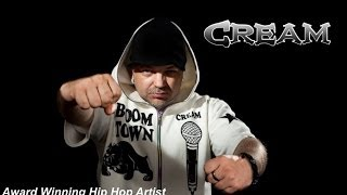 Cream - BBC THREE - Boom Town - ep 1 F.L.I.R.T. sketch Thumbnail