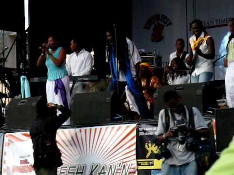 P1010675 BOUKMAN EXP LIVE 2 WINGATE  PARK  NY 2009
