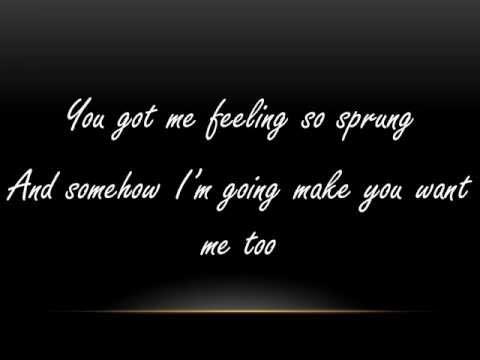 Jay Ollero - Sprung lyrics