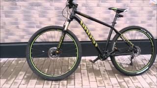 Ghost Tacana 5 | Rückblick | Letztes video vom Bike | Abschied