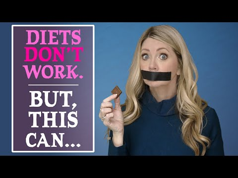 Why Diets Don't Work for Weight Regain After Bariatric Surgery... And What Does!