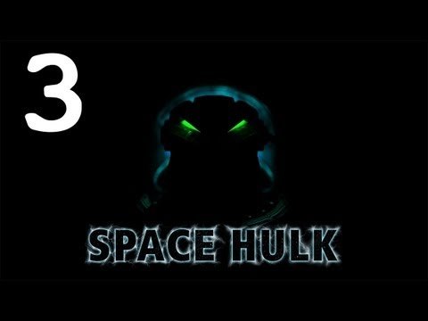 Let's Play Space Hulk (2013) Mission 3 - Rescue - Episode 3