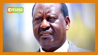 NEWS REVIEW | Raila Odinga the political bulldozer