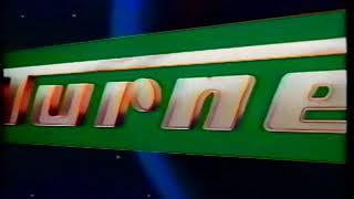 MGM/UA Home Video/Turner Entertainment Co./MGM/UA Entertainment Co. (1985/1991) Logos